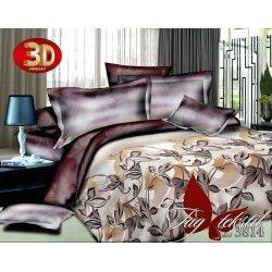 Постельное белье 3D HL3814