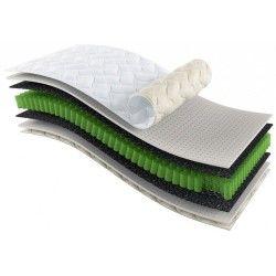 Ортопедический Матрас Sleep&Fly Organic Alfa (Альфа)