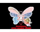 Матрас Camelia / Камелия Butterfly двусторонний