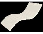 Тонкий мини-матрас Take&Go Bamboo Top White
