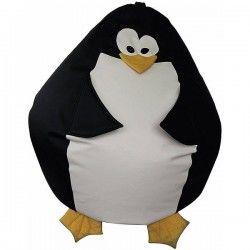 Бескаркасное Кресло Angry Birds Шкипер
