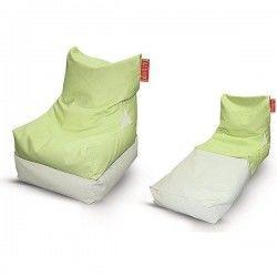 Безкаркасне крісло-трансформер Fatboy