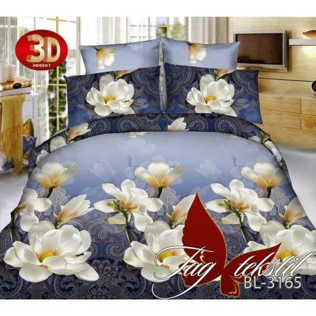 Комплект постельного белья BL3165