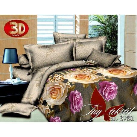 Комплект постельного белья HL 3781