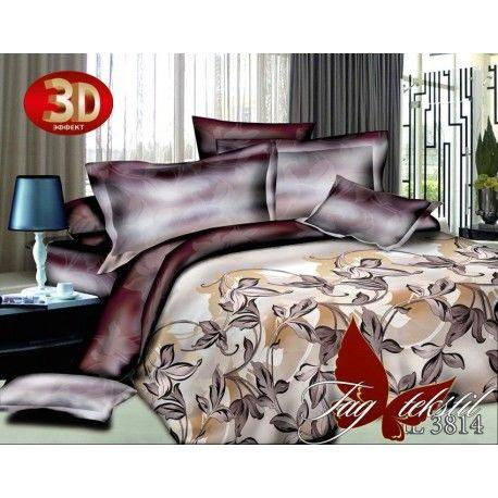 Комплект постельного белья HL 3814