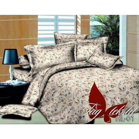 Комплект постельного белья HL01