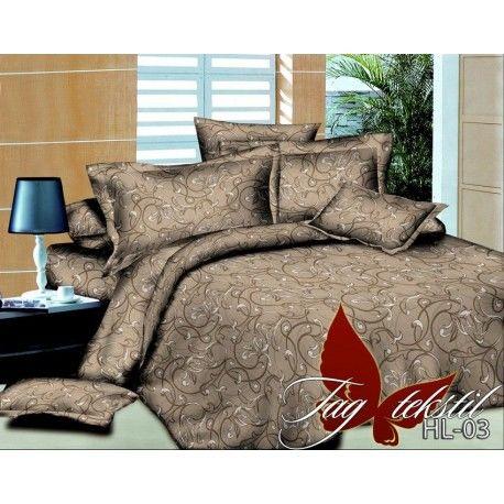 Комплект постельного белья HL03