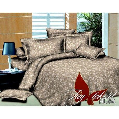 Комплект постельного белья HL04