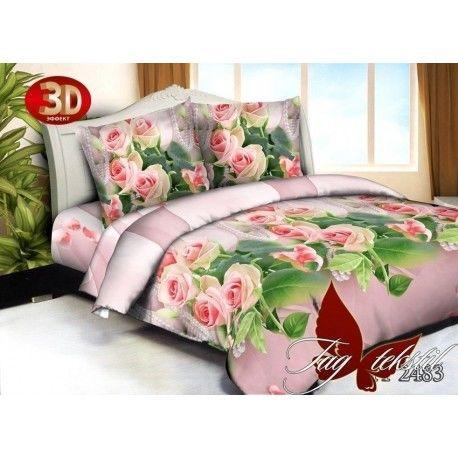 Комплект постельного белья HT2483