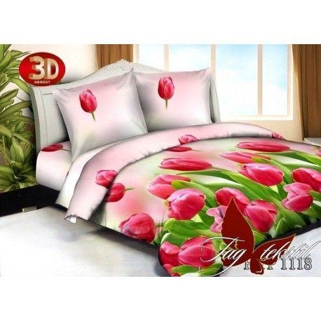 Комплект постельного белья HTP1118