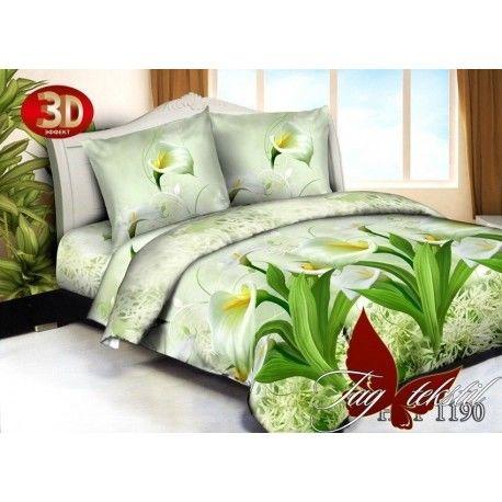 Комплект постельного белья HTP1190