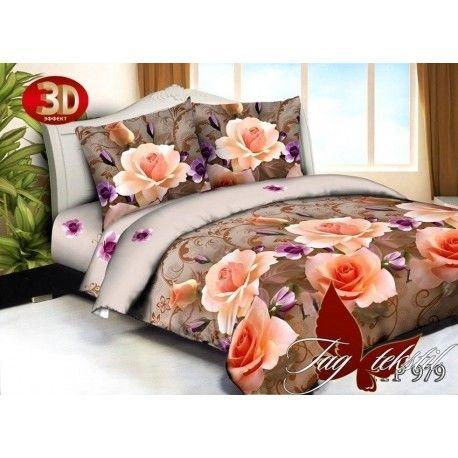 Комплект постельного белья HTP979