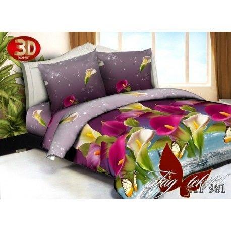 Комплект постельного белья HTP981