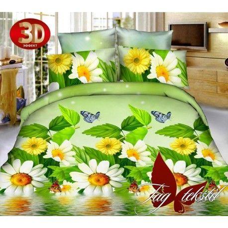 Комплект постельного белья 3D BL050