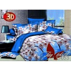 Комплект постельного белья 3D HL053