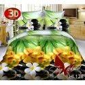 Комплект постельного белья 3D HL128