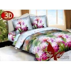 Комплект постельного белья 3D HL296