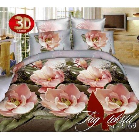 Комплект постельного белья BL3169