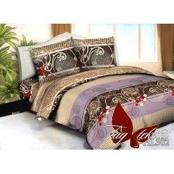 Комплект постельного белья 3D PS-HL302