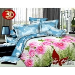Комплект постельного белья 3D PS-HL632