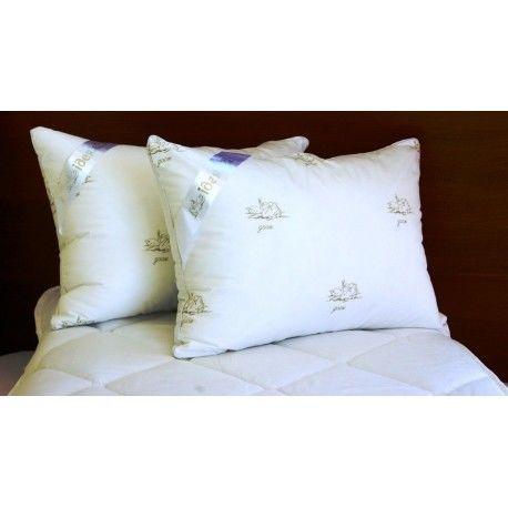Подушка Лебяжий Пух