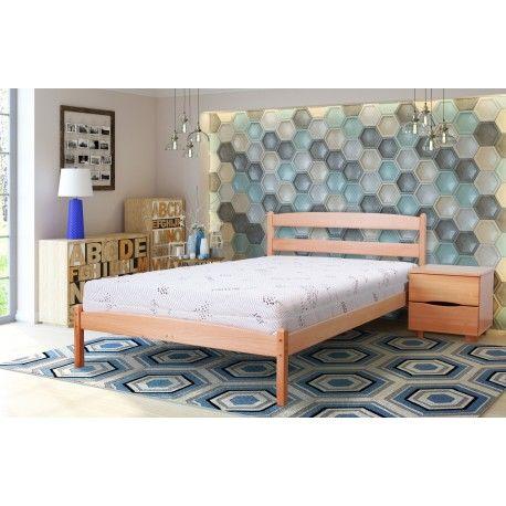 Деревянная кровать Дельта Come-For