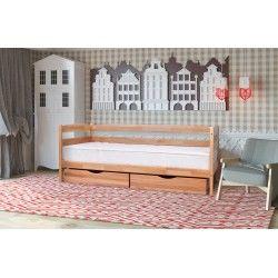 Дерев'яне ліжко Тіана Come-For