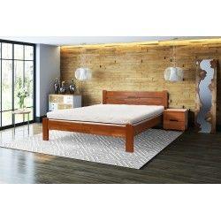 Дерев'яне ліжко Оттава Come-For