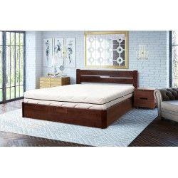 Деревянная кровать Оттава Люкс Come-For