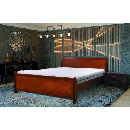 Деревянная кровать Милтон Плюс Come-For