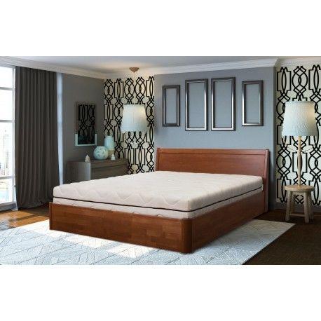 Деревянная кровать Милтон Люкс Come-For