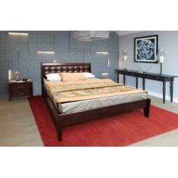 Дерев'яне ліжко Торонто Come-For