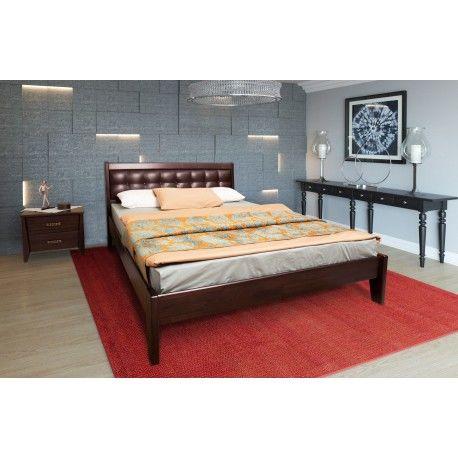 Деревянная кровать Торонто Come-For
