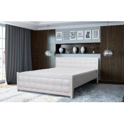 Деревянная кровать Торонто Плюс Come-For