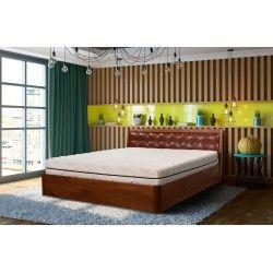 Деревянная кровать Торонто Люкс Come-For