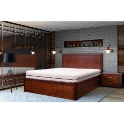 Деревянная кровать Кингстон Come-For