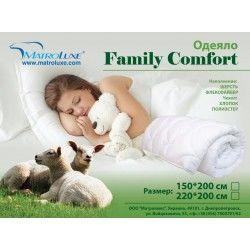 Одеяло Family Comfort Матролюкс
