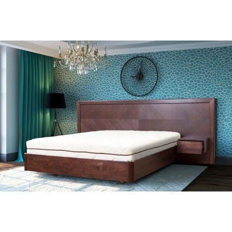 Деревянная кровать Кингстон Роял Come-For