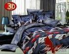 Комплект постельного белья 3D PS-BL7860