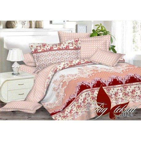 Комплект постельного белья S024