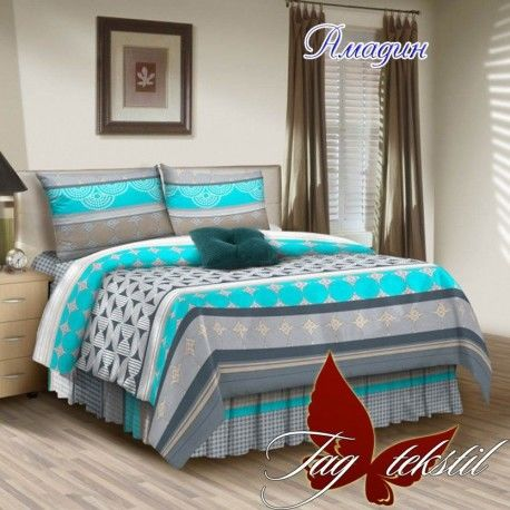 Комплект постельного белья Амадин