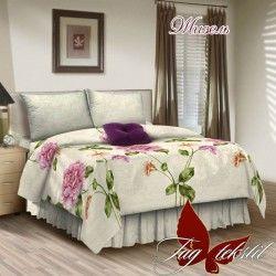 Комплект постельного белья Жизель