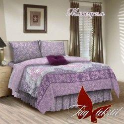 Комплект постельного белья Мажарель