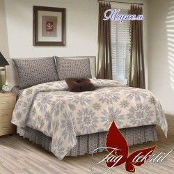 Комплект постельного белья Марсель
