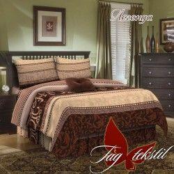 Комплект постельного белья Легенда