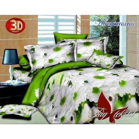 Комплект постельного белья Августина
