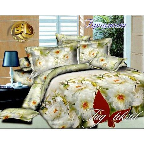 Комплект постельного белья Бриджит