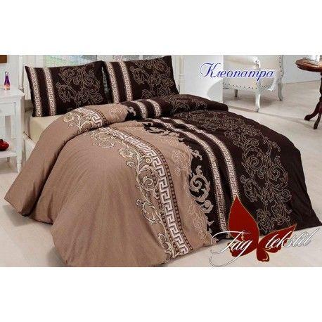Комплект постельного белья Клеопатра