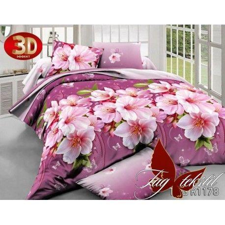 Комплект постельного белья R1178