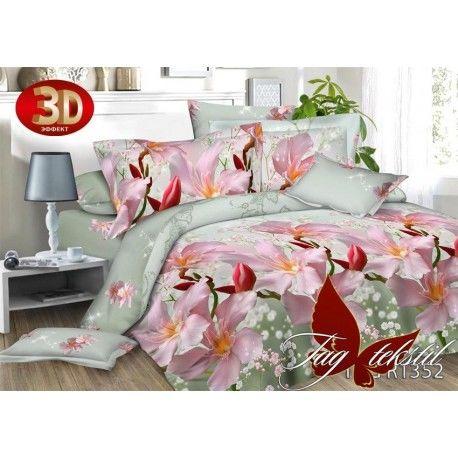 Комплект постельного белья R1352